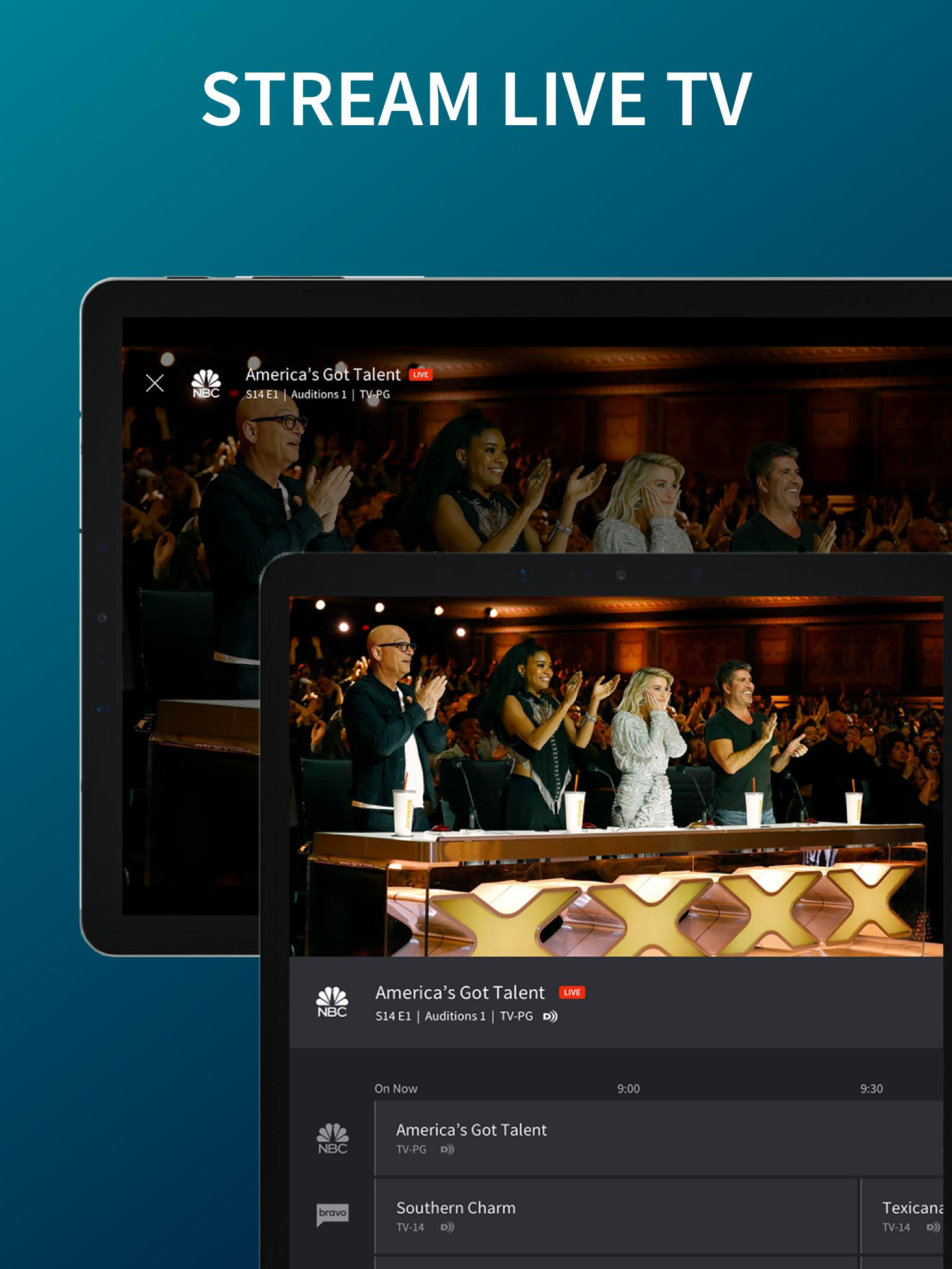 The NBC App - Stream Live TV and Episodes for Free for