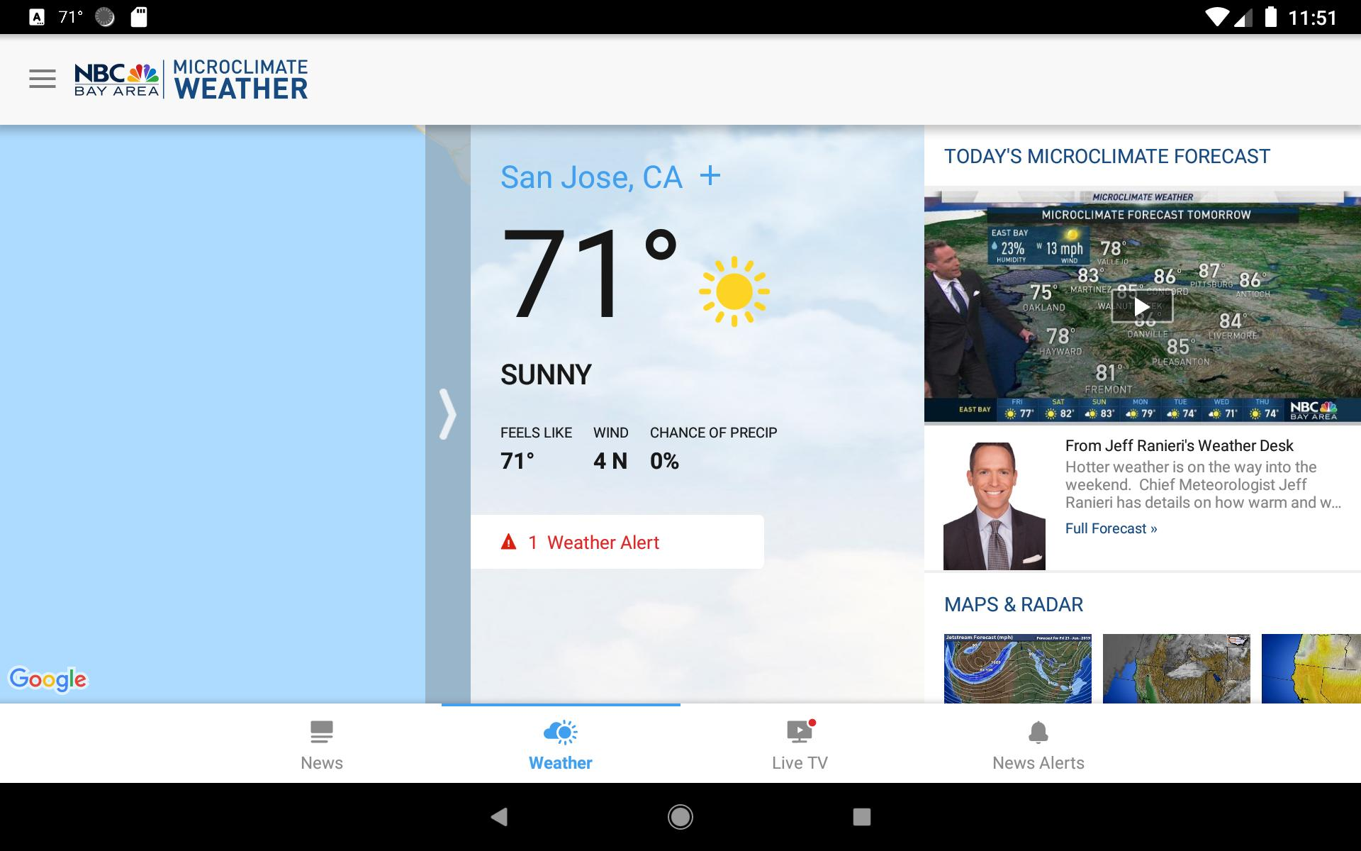 NBC Bay Area for Android - APK Download