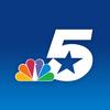 ikon NBC 5 Dallas-Fort Worth