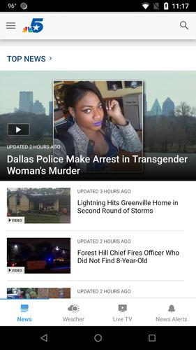 Nbc 5 Dallas Fort Worth For Android Apk Download