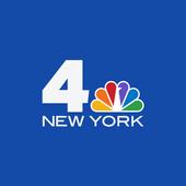 NBC 4 New York: Local News, Alerts, Weather & TV icon
