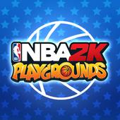 zzz-VOID*** NBA 2K Playgrounds icon