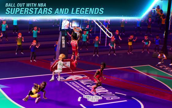 zzz-VOID*** NBA 2K Playgrounds screenshot 12