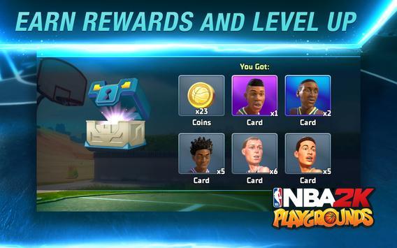 zzz-VOID*** NBA 2K Playgrounds screenshot 6