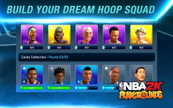 zzz-VOID*** NBA 2K Playgrounds screenshot 8