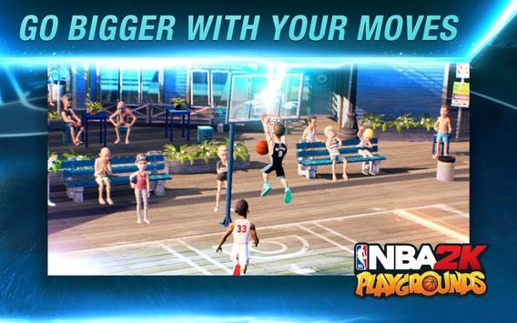 zzz-VOID*** NBA 2K Playgrounds screenshot 9