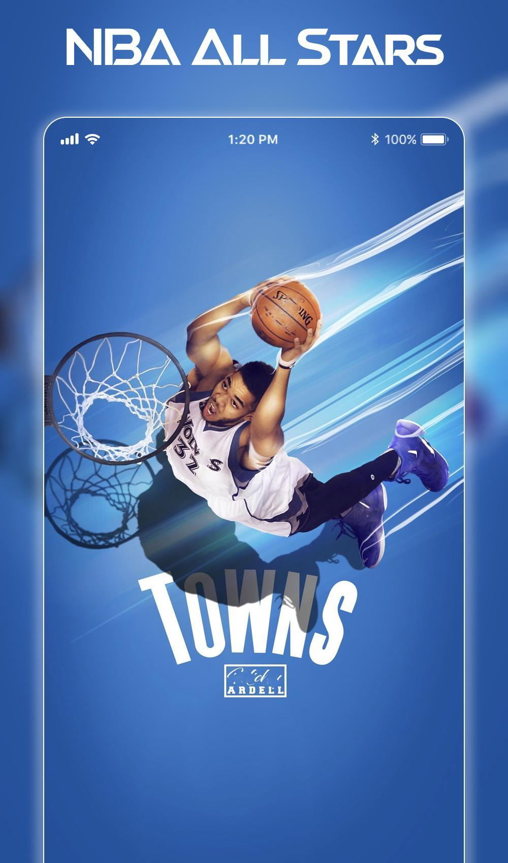Basketball Wallpaper For Android Apk Download