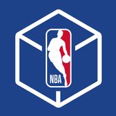 NBA AR icon