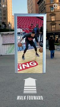 NBA AR screenshot 3