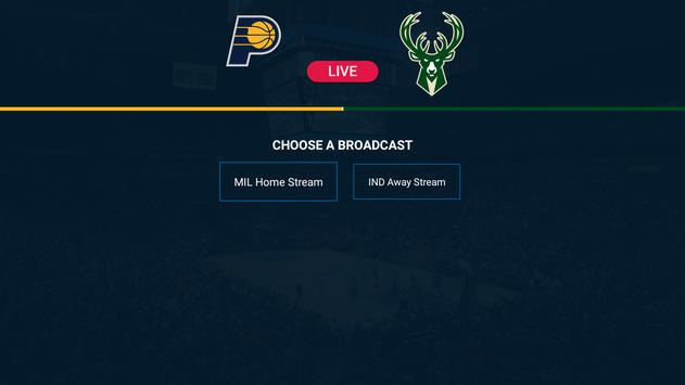 NBA screenshot 5