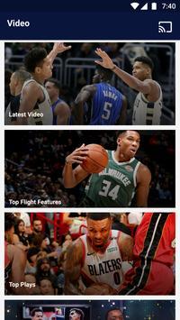 NBA スクリーンショット 7