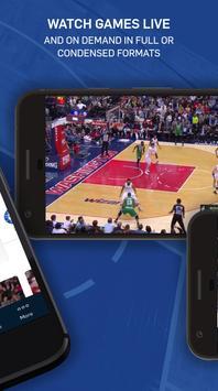 NBA screenshot 1