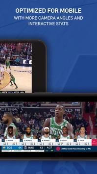NBA स्क्रीनशॉट 2