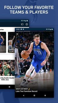 NBA screenshot 2