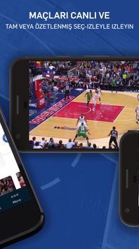 NBA Ekran Görüntüsü 1