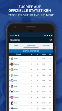 NBA Screenshot 6
