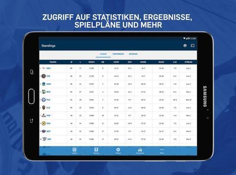 NBA Screenshot 11