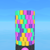 Tower Color-icoon