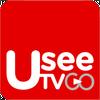 ikon UseeTV GO - Watch Live TV and On Demand TV/Video