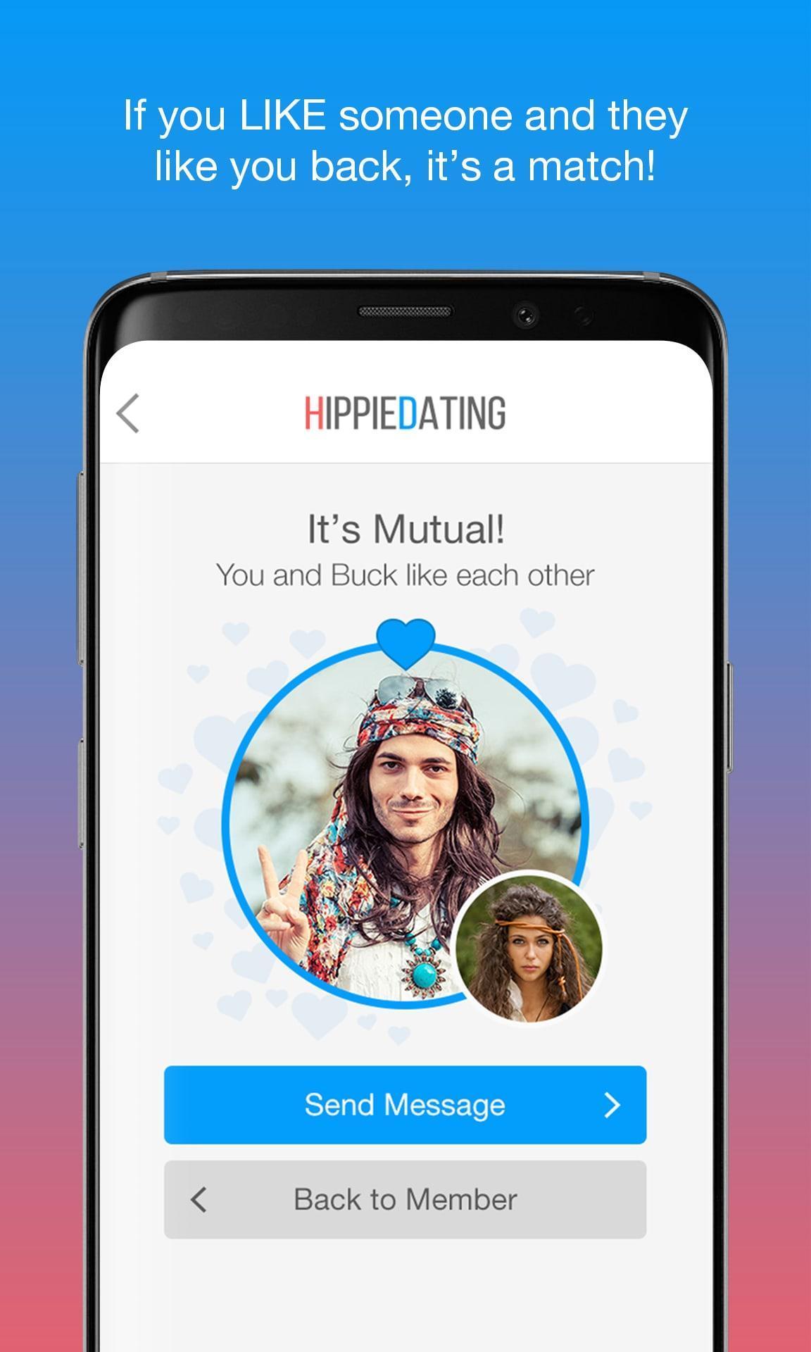 Hippie dating website recon dating site