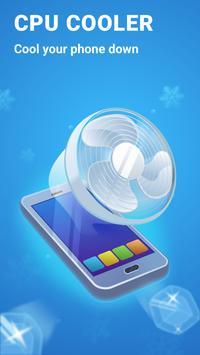 Antivirus, AppLock, Clean&Boost: Phone Keeper تصوير الشاشة 5