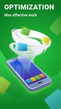 Antivirus, AppLock, Clean&Boost: Phone Keeper تصوير الشاشة 6