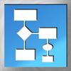 ClickCharts Flowcharts Free ikona