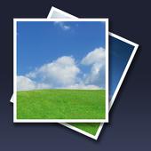 PhotoPad Photo Editor Free أيقونة
