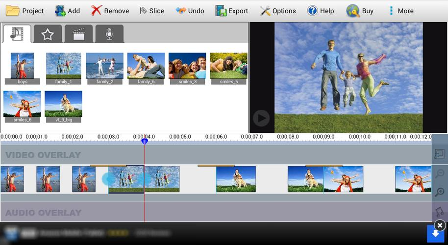 Videopad video editor free download free