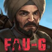 FAU-G icon
