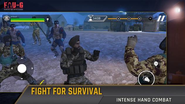 FAU-G screenshot 12