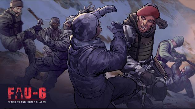 FAU-G: Fearless and United Guards screenshot 4