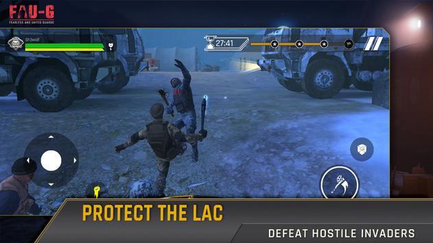 FAU-G screenshot 8