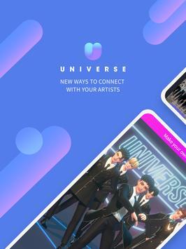 UNIVERSE screenshot 8