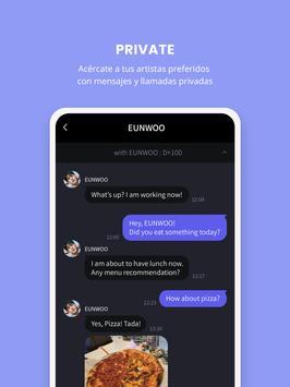 UNIVERSE captura de pantalla 13