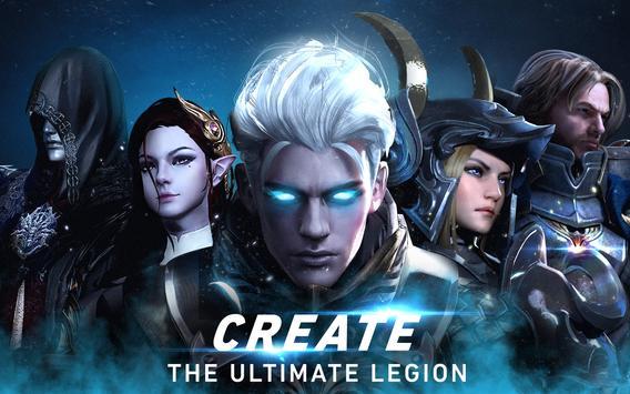 Aion: Legions of War Screenshot 5