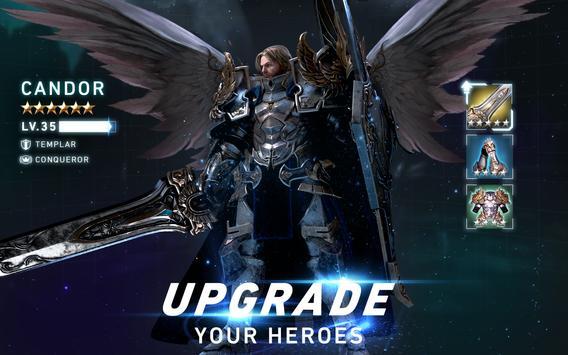 Aion: Legions of War screenshot 9