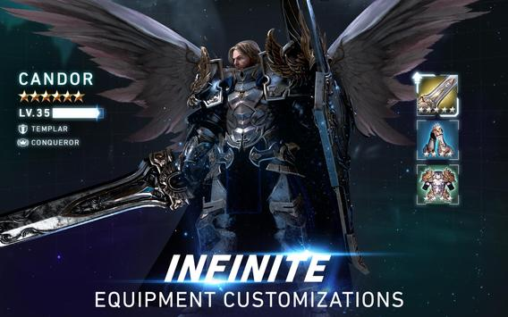 Aion: Legions of War screenshot 9