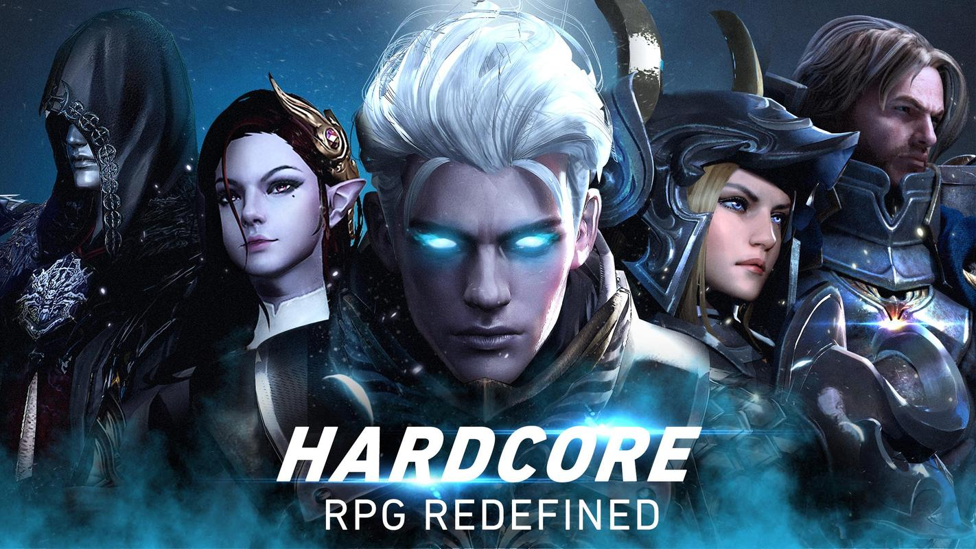 Aion Tempest (APK) - Download Game and Apps free for Android