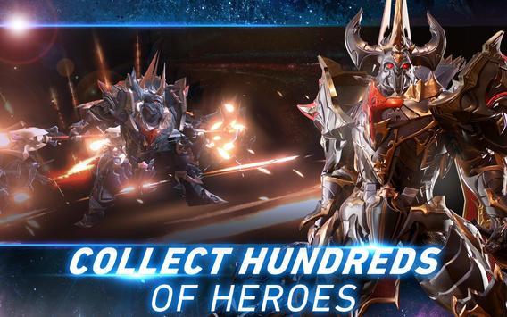 Aion: Legions of War screenshot 11