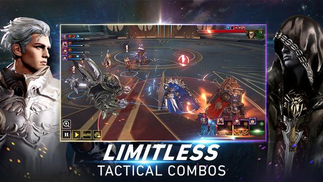 Aion: Legions of War capture d'écran 3