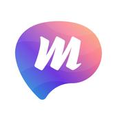 Media Talk - 게이머를 위한 그룹 메신저 icon