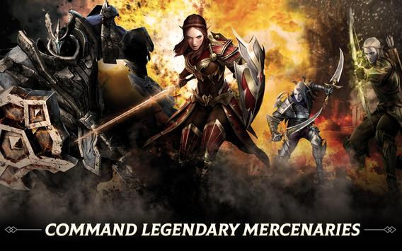 Lineage II: Dark Legacy screenshot 7