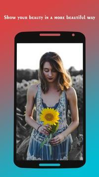 Color Splash Photo Editor screenshot 2