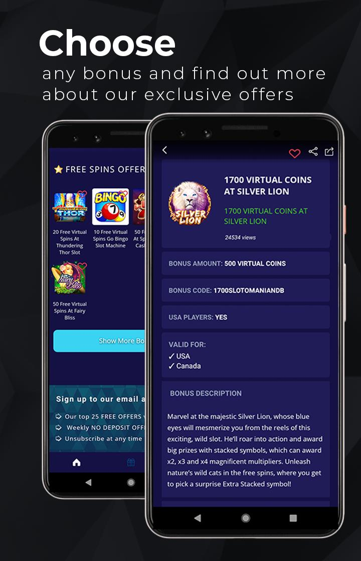 Free Gifts Win Real Money No Deposit Bonuses For Android Apk