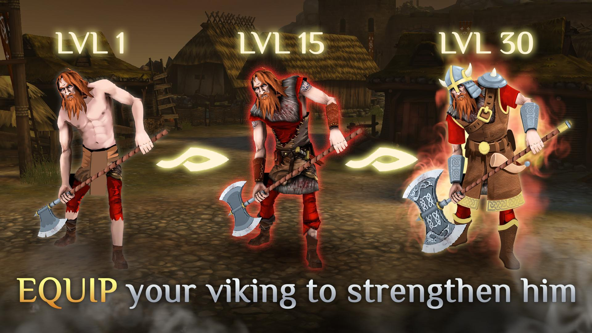 I Viking For Android Apk Download