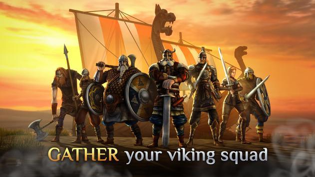 I, Viking screenshot 3