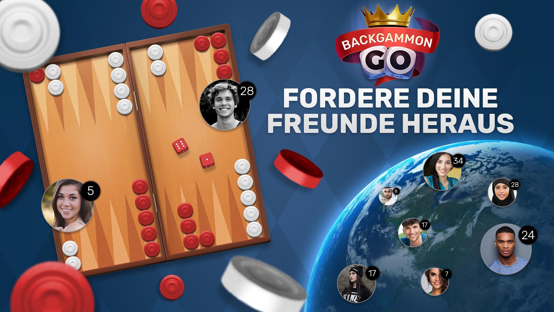 backgammon online kostenlos ohne anmeldung