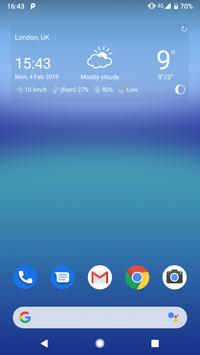 Weather Forecast Pro screenshot 4