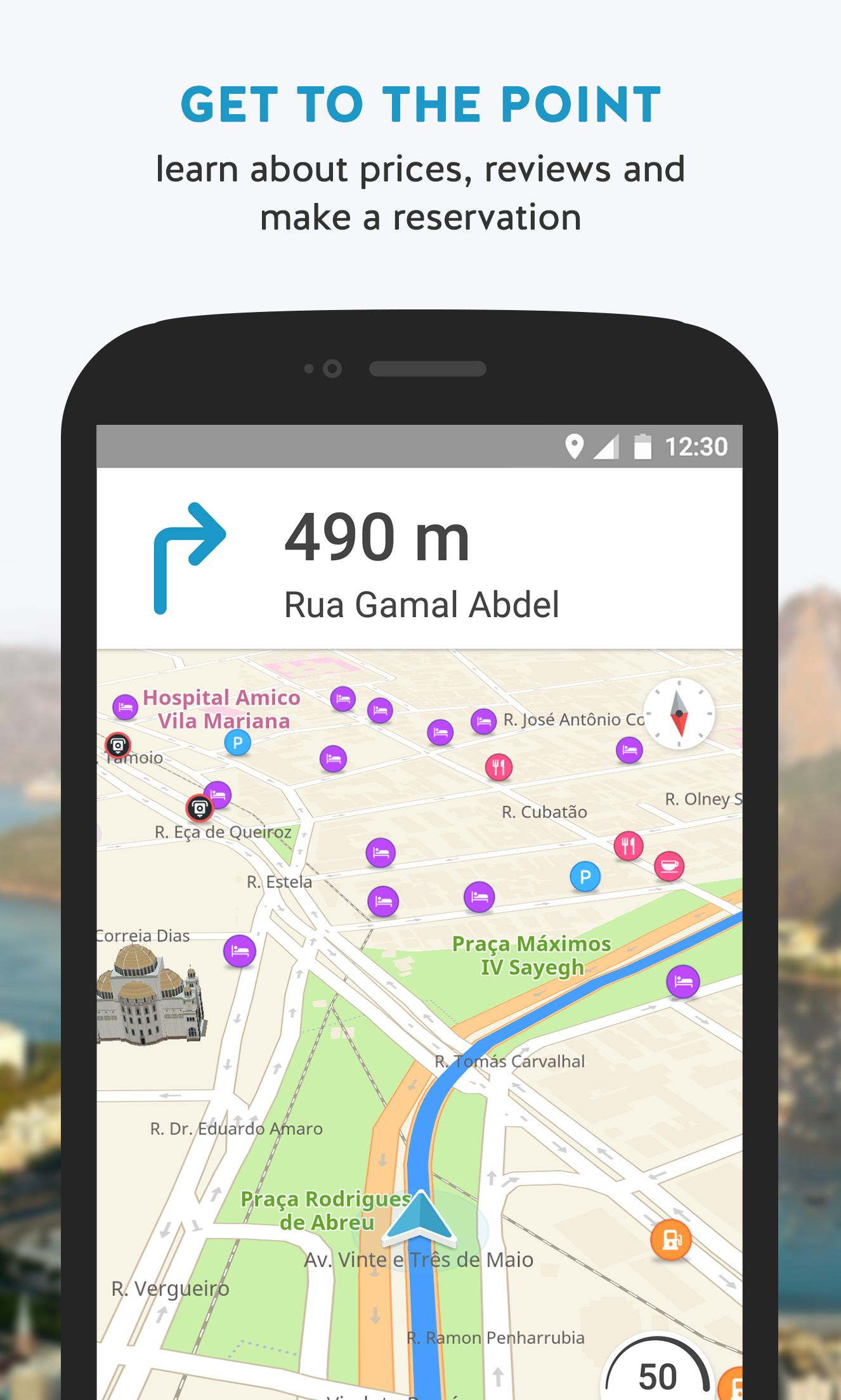 GPS Brasil for Android - APK Download
